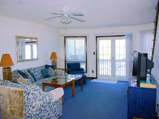 3 bedroom Condo with Internet Access in Surfside Beach - Surfside Beach vacation rentals