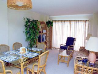 Cozy Apartment with Television and DVD Player - Garden City Beach vacation rentals