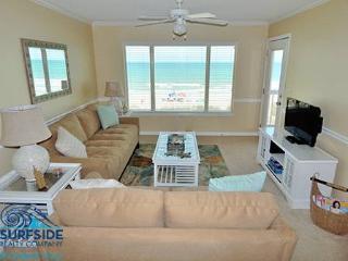 Bostonian 202 - Surfside Beach vacation rentals