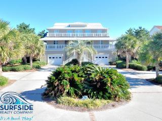 Two Views - Garden City Beach vacation rentals