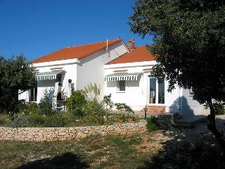 House Movica  Mandre - A2 - Island Pag vacation rentals