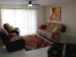 Snow Canyon & Red Rock Views - 3 Bedroom Condo with Awesome Deck - Saint George vacation rentals