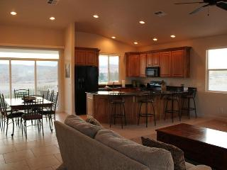 Pure Relaxation - High-Quality 2 Bedroom Las Palmas Condo with Vaulted Ceiling - Saint George vacation rentals