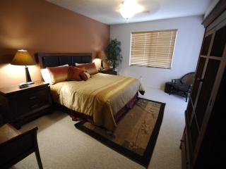 Upscale Executive Condo Suite - 3 BD / 3 BA with 2 Master Suites - Saint George vacation rentals