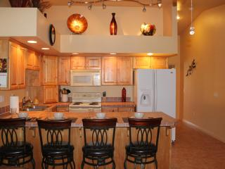Romantic Condo with Deck and Internet Access - Saint George vacation rentals