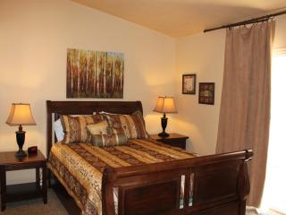 Modern Elegance; Beautifully Designed 1 Bd Condo - Saint George vacation rentals