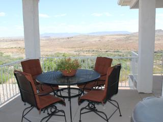 'Sunset Views in the Desert'  -  Fantasic Views - Saint George vacation rentals