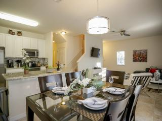 4 Bed/3Bath Private Pool in Gated Community 1300LF - Kissimmee vacation rentals