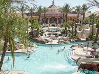 Regal Palms 539 La Mirage Sreet - Davenport vacation rentals