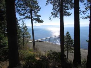 Northshore Townhome, pano lakeview beach pool, #68 - Tahoma vacation rentals