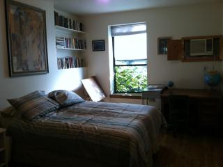 Large, sunny Brooklyn Brownstone Apt - Brooklyn vacation rentals