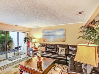 Exquisite, newly redecorated townhome  2048 - Amelia Island vacation rentals
