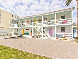 Beachwalk 1 - Georgia Coast vacation rentals