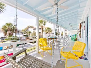 Beachwalk 3 - Tybee Island vacation rentals