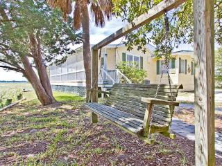Chimney Pot Cottage - Tybee Island vacation rentals