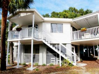 Coastal Breezes - Southern Georgia vacation rentals