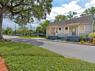 Frogtown Cottage - Tybee Island vacation rentals