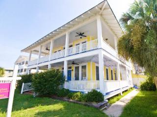 Sea View 1 - Tybee Island vacation rentals