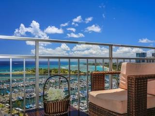 Ilikai Suites 2002 Ocean / Sunset 2 Beds Remodel - Waikiki vacation rentals