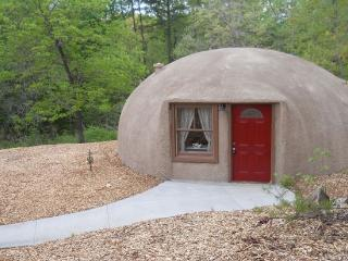 U S Dome Rentals Dome Cabin - Cleveland vacation rentals