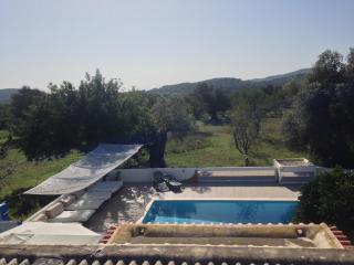 Villa sleeps 10  with pool 10x5m.5 double bedrooms - Santa Eulalia del Rio vacation rentals