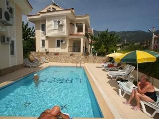 Perfect Condo with Internet Access and Outdoor Dining Area - Oludeniz vacation rentals