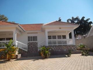 Fully furnished short-term rentals in Muyenga - Entebbe vacation rentals