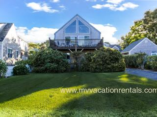 GRAYK - Village Area Location, Harborview, A/C in Central Living Area, WiFi - Edgartown vacation rentals