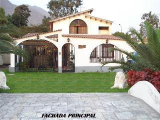 Preciosa Casa De Campo En Chaclacayo, Lima - Chosica vacation rentals