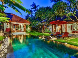Great Value, 3 Bedroom Villa Kaba Kaba Resort Bali - Tabanan vacation rentals