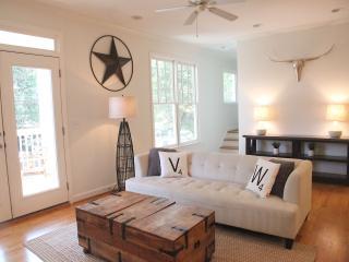 LUSH INTOWN HIDEAWAY!!!! - Atlanta vacation rentals