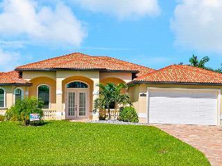 Villa Coco de Mer - Cape Coral vacation rentals