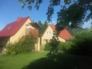 1 bedroom Guest house with Deck in Bruessow - Bruessow vacation rentals