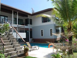 2 Bedroom Apartment In Kamala Hillside Pool Vill - Kamala vacation rentals