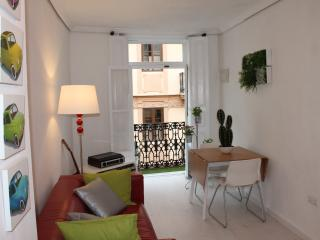 Cheerful, Historic, Recently Reformed, apartment. - Valencia Province vacation rentals