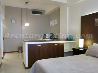 Uriarte and Charcas IV - Buenos Aires vacation rentals