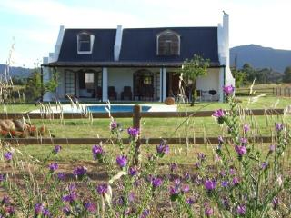 Raptor Rise Cottage - Tulbagh vacation rentals