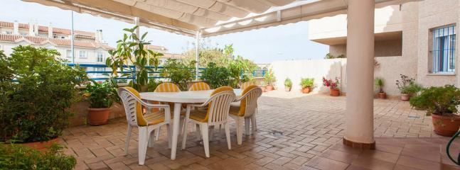 [679] Beautiful flat near the beach with terrace - Sanlucar de Barrameda vacation rentals