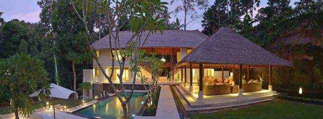 Luxury villa in Bali's nature, 10p. - Image 1 - Canggu - rentals