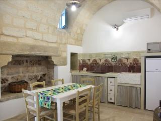 LA CORTE DEI COLORI appartamento beige - Spongano vacation rentals