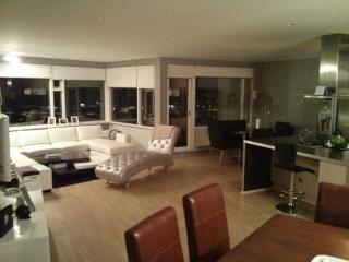 Beautiful Penthouse that over looks the city of Reykjavik sitting on the 10th high rise. - Kopavogur vacation rentals