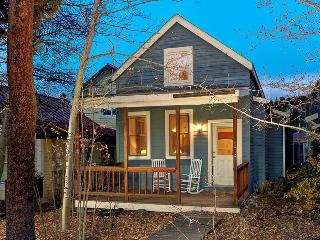 French St. Cottage - Shuttle to Lifts/Walk to Town - Breckenridge vacation rentals