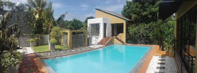 Executive suite with Pool - Villa Escondite- The Hideout in Kotte - Kotte - rentals