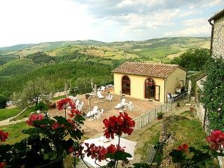 Wonderful 3 bedroom Castellina In Chianti Condo with Internet Access - Castellina In Chianti vacation rentals