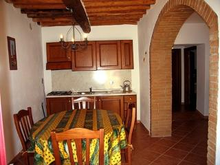 Beautiful 2 bedroom Castellina In Chianti Apartment with Shared Outdoor Pool - Castellina In Chianti vacation rentals