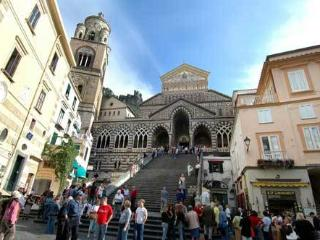 4 passi in the heart of Amalfi - Amalfi vacation rentals