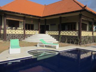 Stunning New Villa with Million Dollar Views - Singaraja vacation rentals