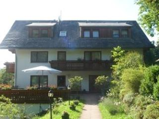 Comfortable 1 bedroom Condo in Triberg - Triberg vacation rentals