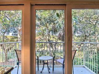 Lets hit the beach in this two bedroom condo - Amelia Island vacation rentals