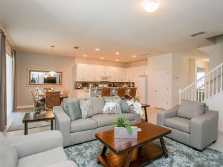Outstanding 6 Bedroom Vacation Home - 4035OL - Davenport vacation rentals